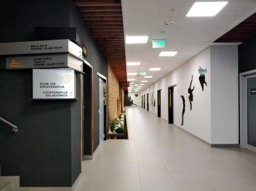 glavni hodnik